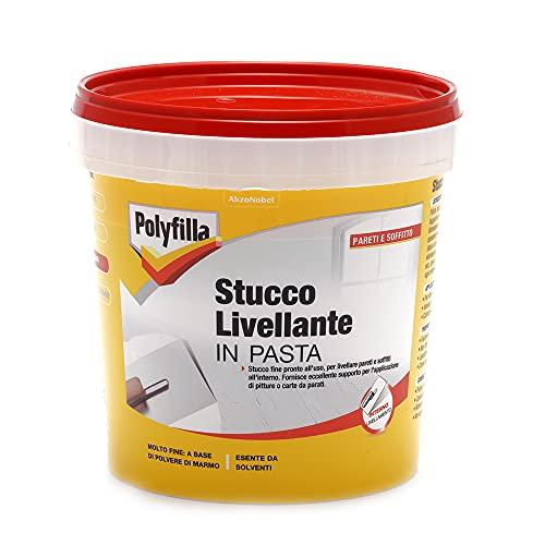 Polyfilla 5096601 Stucco Auto LIVELLANTE Pasta 1,5 kg