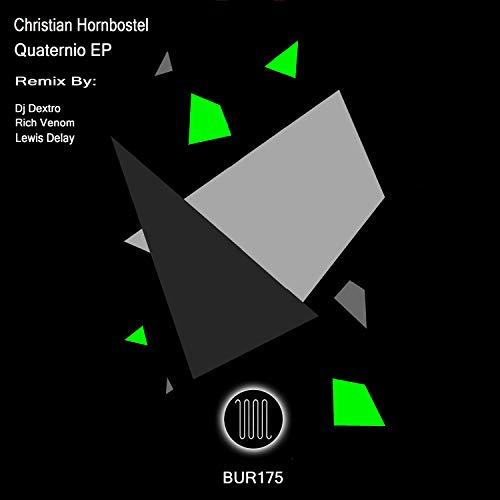 Quaternio (Lewis Delay Remix)
