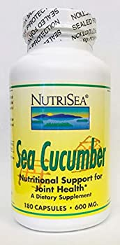 nutrisea sea cucumber