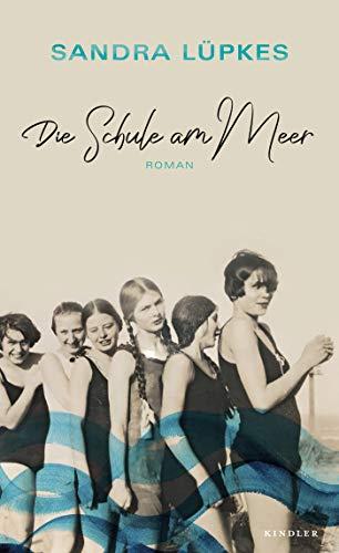 Buchseite und Rezensionen zu 'Die Schule am Meer' von Lüpkes, Sandra