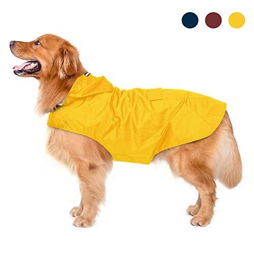 hund regenmantel