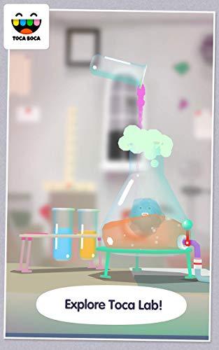 『Toca Lab』の2枚目の画像