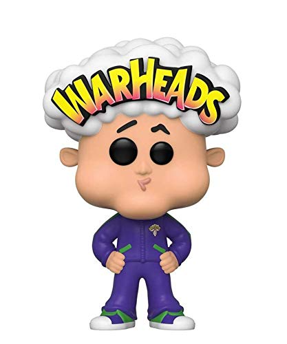 Popsplanet Funko Pop! Ad Icons - Wally Warheads - Exclusive to Funko-Shop #55