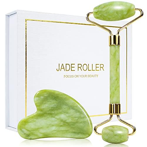Top 10 Best jade roller massage Reviews