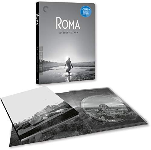 Roma [Blu-ray] (Blu-ray)
