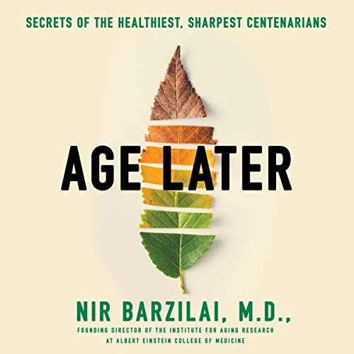Age Later cover art