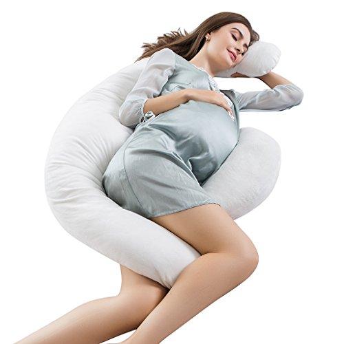 Almohada de lactancia LANGRIA