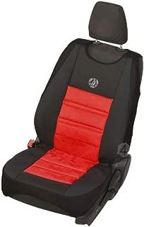 Universelle /Überz/üge Hades Schwarz-Rot geeginet f/ür Mazda CX-5-2Stk EIN Set Vordersitze
