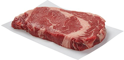 USDA Choice Beef Ribeye Steak, 12 oz