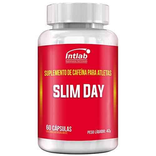 Slim Day - 60 Cápsulas - Intlab, Intlab