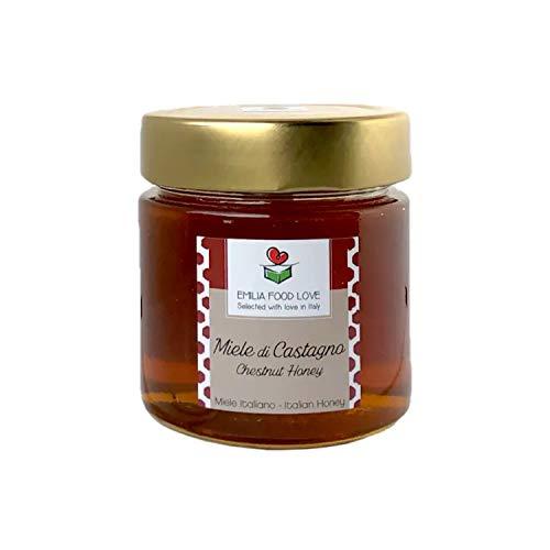 Miele di Castagno - Miele Italiano - Made in Italy - EMILIA...