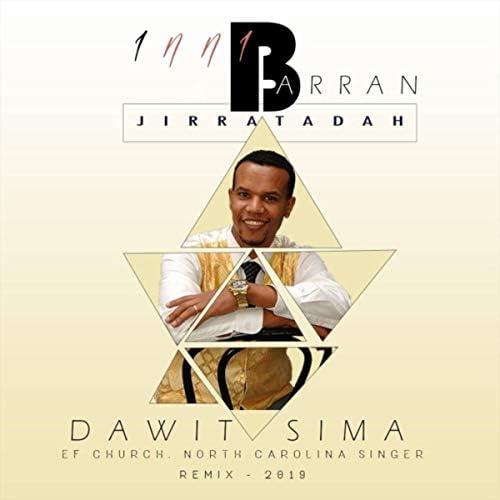 Dawit Sima