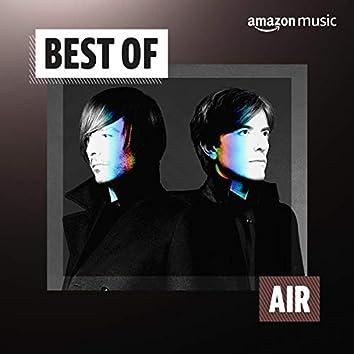 Best of Air