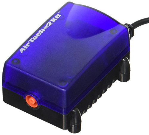 Penn-Plax AT2K4 Air Pump | Quiet and Reliable |...