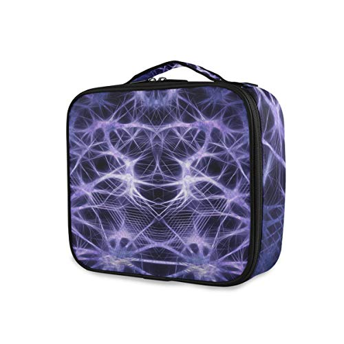Hi Tech Portemonnee, reizen, Cyber  Computer Tools, draagbare make-up tas
