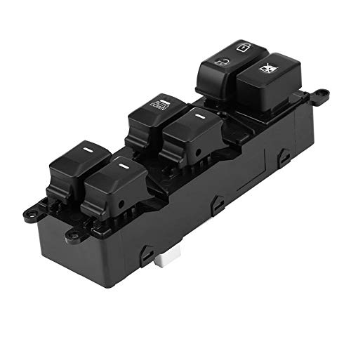 Tarente Elektrische Fensterheber Master Control Switch Compatible with KIA FORTE 2014 2015 2016 2017 2018 93570-B5000