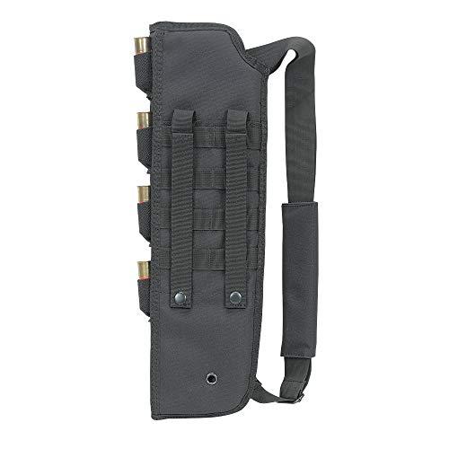 Voodoo Tactical Breachers Shotgun Scabbard Black 20-891601000