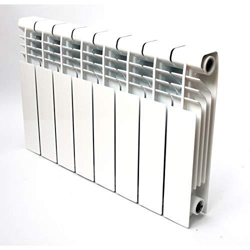 Baxi - Radiador DUBAL - Altura 60cm - 10 Elementos