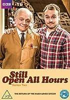 Still Open All Hours - Series 2