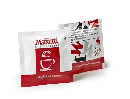Caffè Musetti E.S.E. Pads Mischung Mio Espresso 150 St. …