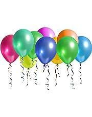 Party Balloons 100 pcs. color