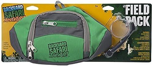 encuentra tu favorito aquí Backyard Safari - - - Field Pack, 0T2478804TL by Backyard Safari  entrega rápida