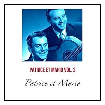 Patrice et mario, vol. 2