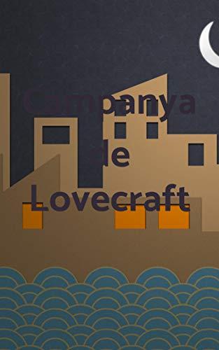 Campanya de Lovecraft (Catalan Edition)