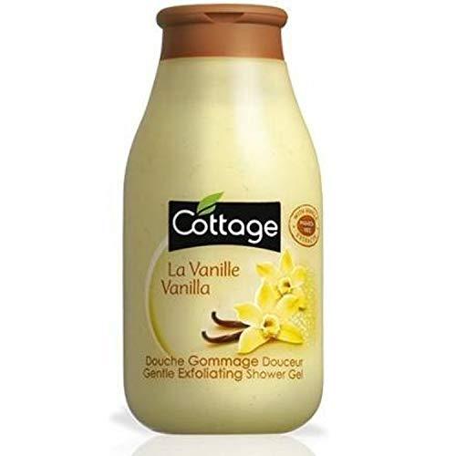Gel Exfoliante - Peeling Gommage - Vainilla - 250 ml - Cottage