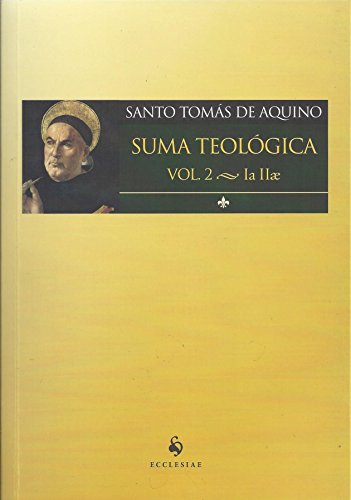 Suma Teológica - Vol. 2 (Volume 2)