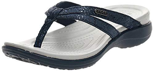 Sandalias Con Tiras  marca Crocs