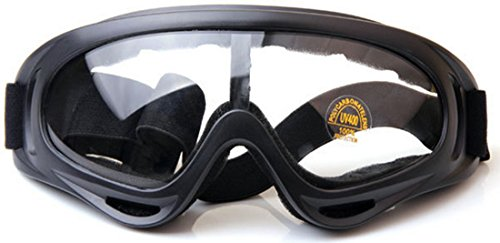 OYMI UV Protection Ski Glasses Airsoft Goggles Snowmobile...