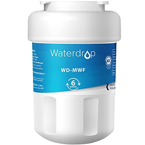 Waterdrop MWF冰箱滤水器 - 主要特点