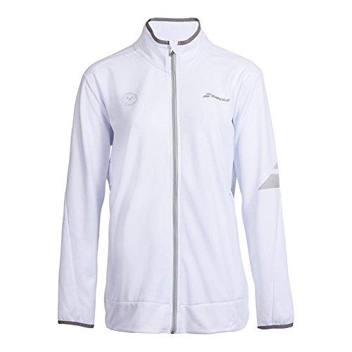 Babolat de hombre rendimiento chaqueta de tenis de...
