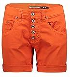 Please Damen Freizeit Short P88A Boyfriend XXS XS S M L XL Weiss Schwarz Beige Blau Grün Orange...