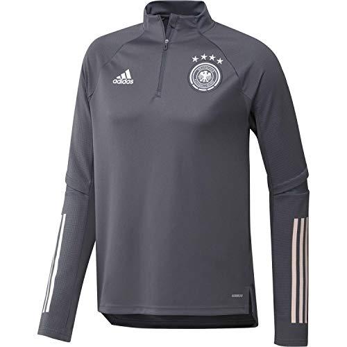 adidas Herren DFB Training Top Trainingsoberteil, Onix, M