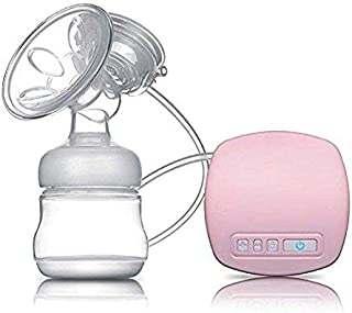 YOUHA Single Electric Breast Milk Pump Breast Milk Extract Feeding Pumps YH-8006