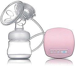 مضخة حليب كهربائية واحدة لاستخراج حليب الثدي من يوها موديل YH-8006