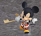投げ売り堂(フィギュア) - ねんどろいど キングダム ハーツII 王様 [ミッキーマウス] ノンスケール ABS&PVC製 塗装済み可動フィギュア_05