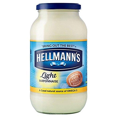 Hellmann's Mayonnaise Light 800G