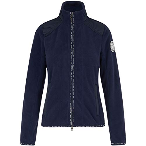 HV Polo Damen Fleecejacke Colette Navy S