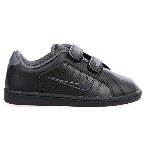 Nike Court Tradition 2 Plus, (Nero ), 21 EU