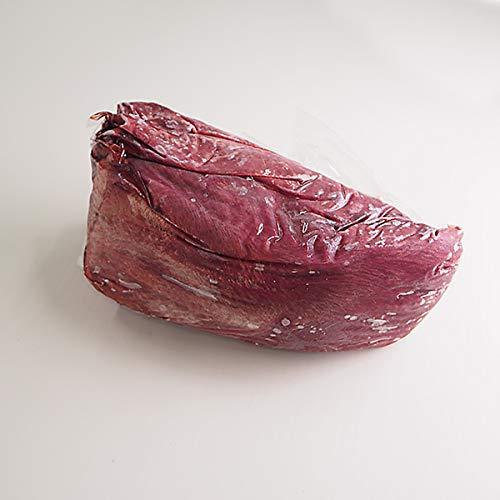 築地魚群 牛タン(ビーフ・ムキタン)約1kg カナダ産 冷凍便