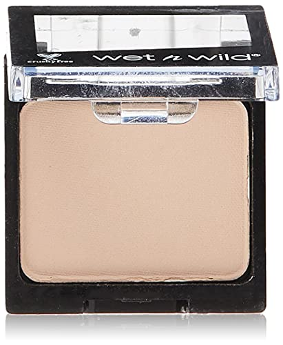 Wet n Wild - Color Icon Eyeshadow Single - Sombra