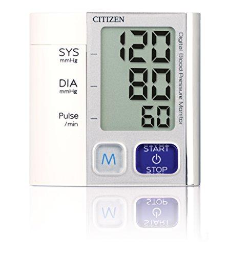 Medidor De Presion marca Citizen
