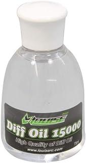 Jamara 281924 Silicon Differential Oil 10000, 75 ml, Multi Color