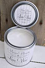 Maison Blanche Paint Company White Chalk Lime Wax