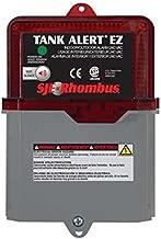 SJE Rhombus 1036598 Tank Alert TaEZ-02Xtb, 240 VAC No Float with Terminal Block