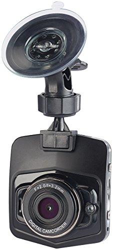 NavGear 4K-Dashcam - 2