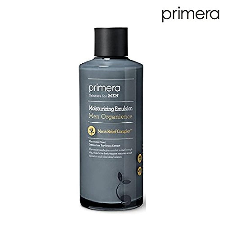 (プリメラ) メンズ オーガニック モイスチャ ライジング エマルジョン150ml メンズ乳液 /Men Organience Moisturizing Emulsion 150ml[海外直送品] [並行輸入品]